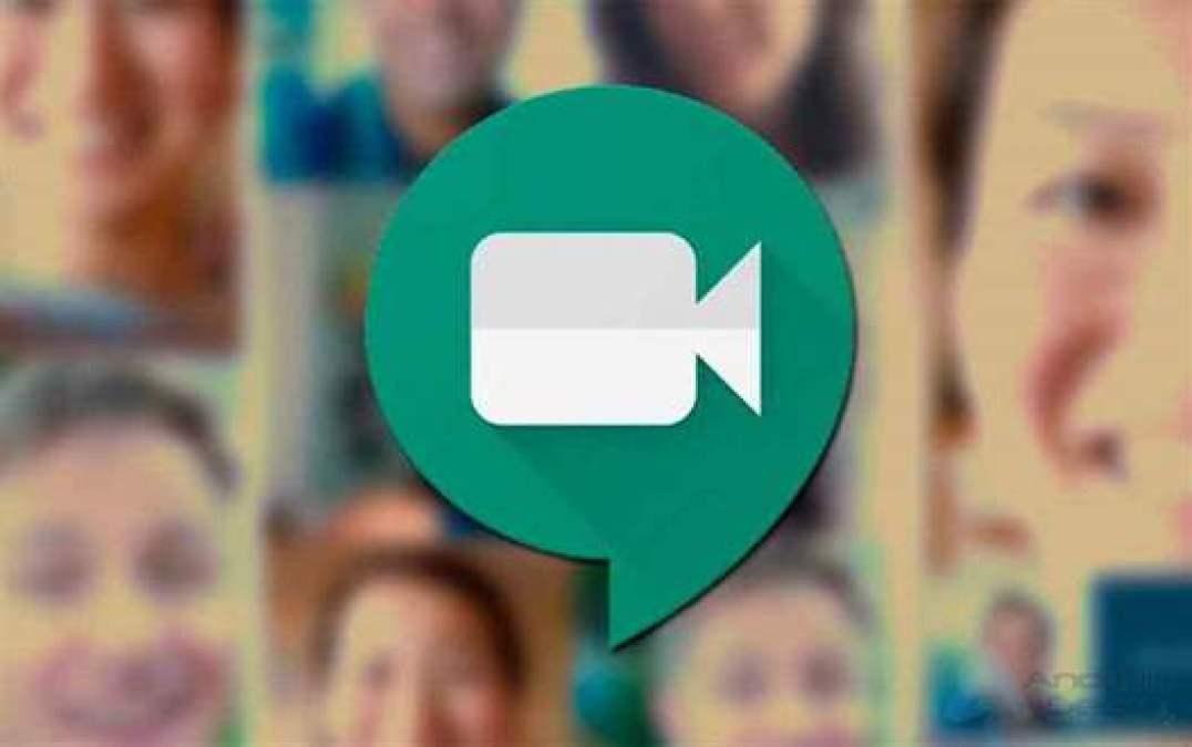 Google Meet passa 50 milhões de downloads, alimentado por coronavírus 2
