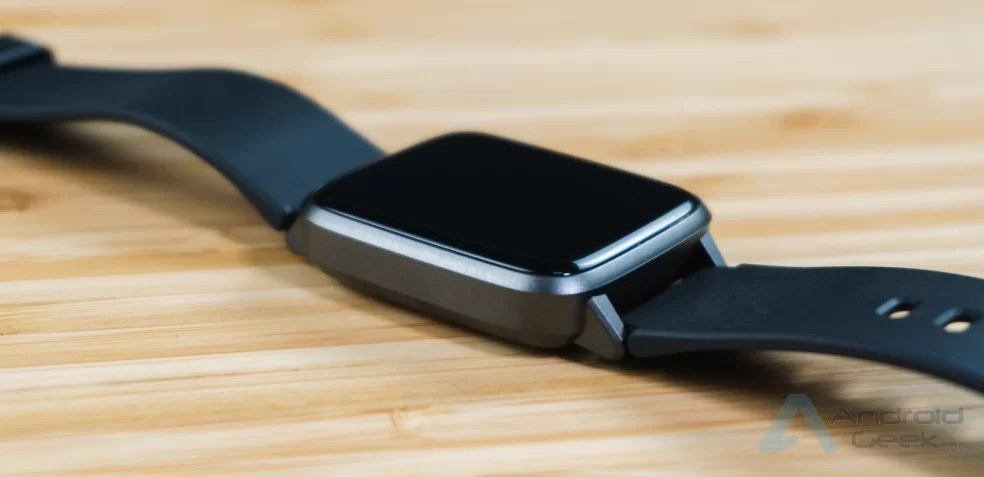 Já conhecem o Xiaomi Haylou SmartWatch? Uma smartband com estilo de relógio por 25€ 1