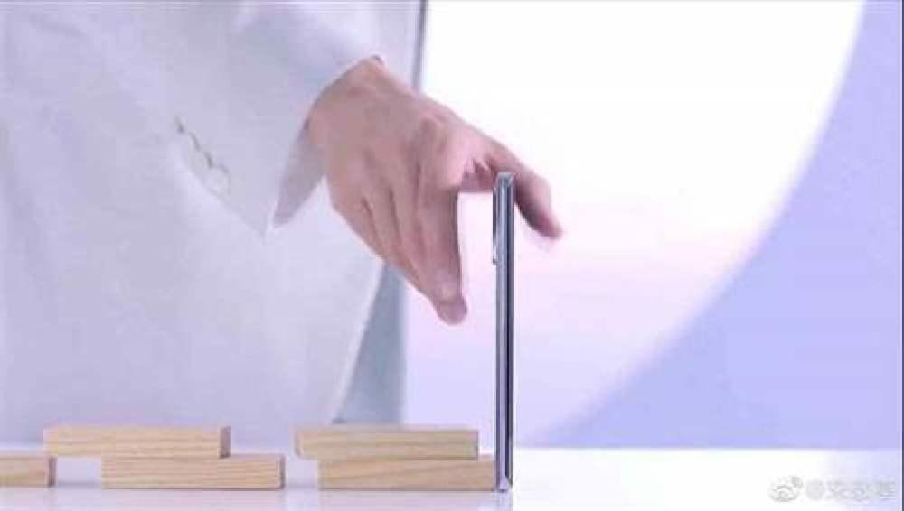 Honor 30 Pro virá com Curved Display, o primeiro de todos os smartphones Honor 1