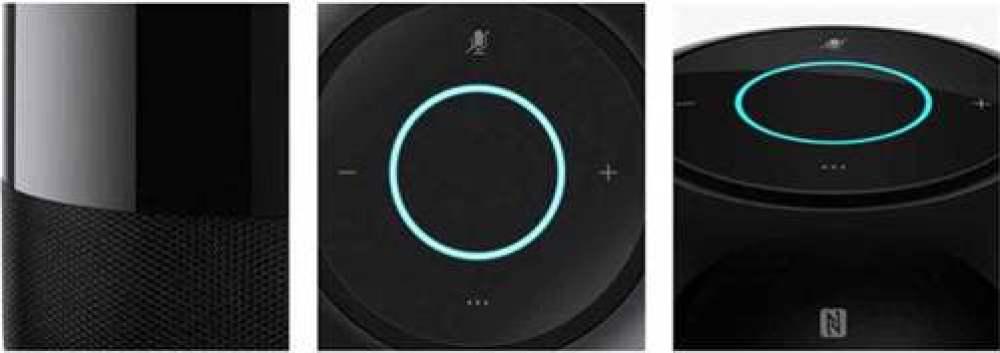 Huawei lança AI Speaker 2 com bateria embutida e transmissão do áudio com um toque 1
