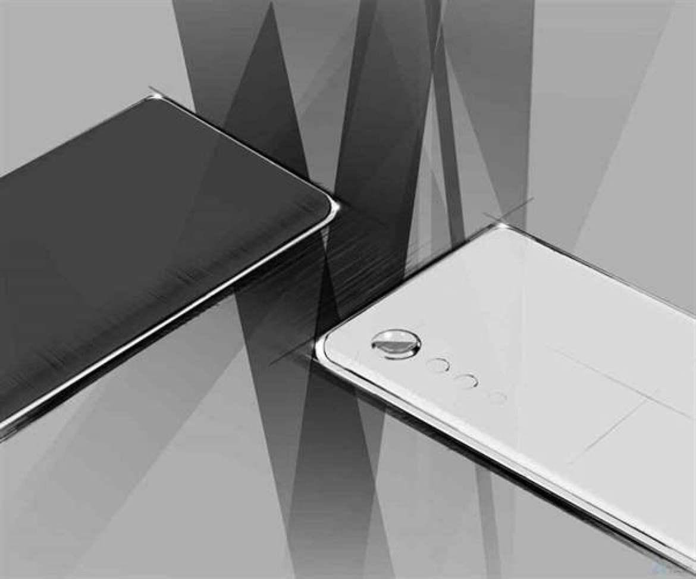 LG yeni dizayn dilini ətraflı izah edir və mən dəli olardım 2