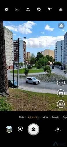 AI detectou cidade