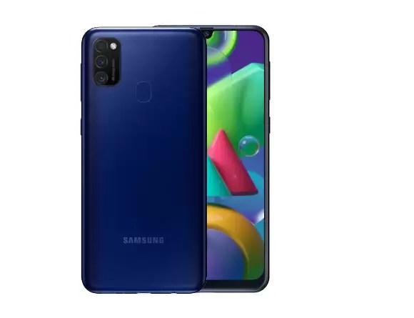 """Análise Samsung Galaxy M21 ecrã SUPER AMOLED de 6.4"""" e Tripla câmara por um preço arrebatador 2"""