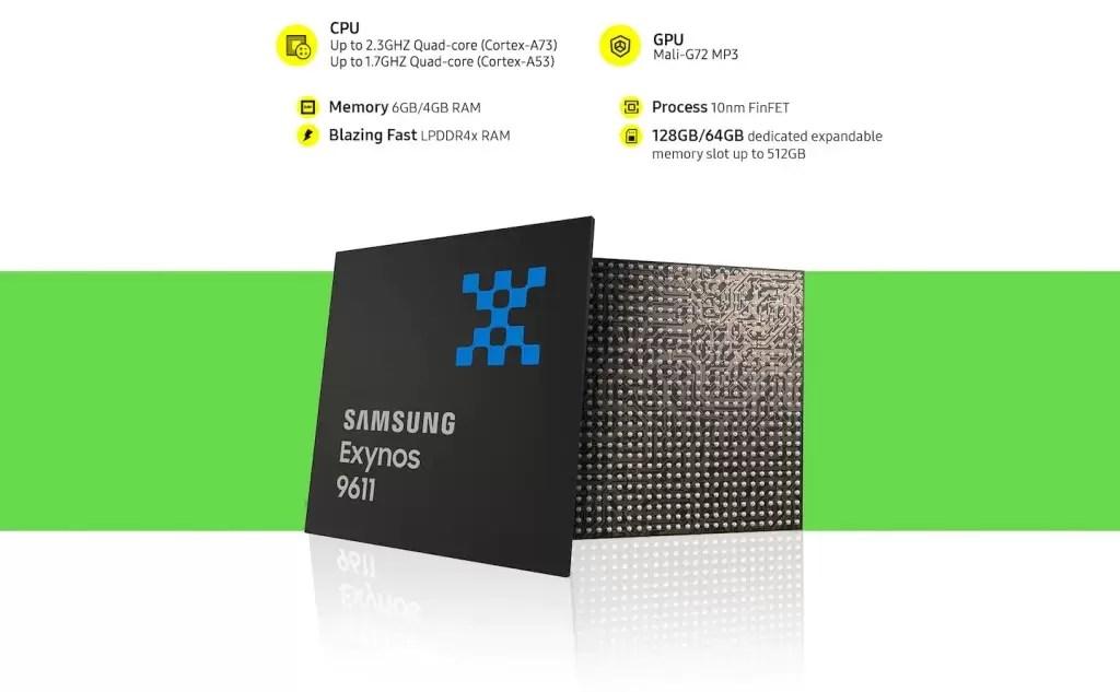 """Análise Samsung Galaxy M21 ecrã SUPER AMOLED de 6.4"""" e Tripla câmara por um preço arrebatador 10"""
