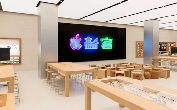 Loja da Apple em Viena, Áustria, será a primeira a reabrir amanhã na Europa