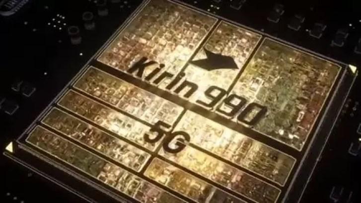 Divisão HiSilicon da Huawei entra no top 10 do ranking mundial de semicondutores