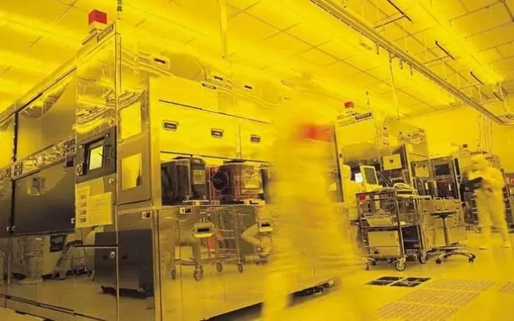 TSMC para construir uma fábrica de Chipsets de 5 nm nos Estados Unidos