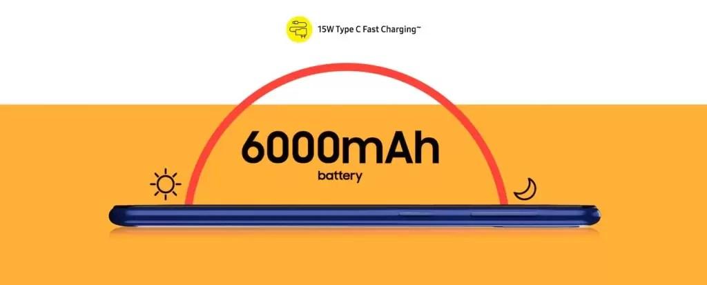 """Análise Samsung Galaxy M21 ecrã SUPER AMOLED de 6.4"""" e Tripla câmara por um preço arrebatador 17"""