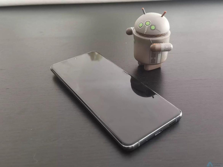 O que queremos do próximo FlagShip da Samsung? 4