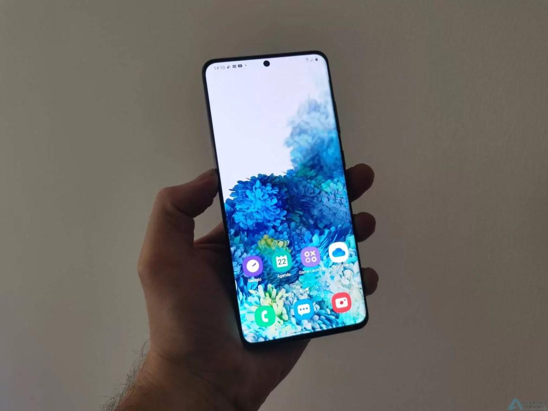 O que queremos do próximo FlagShip da Samsung? 1