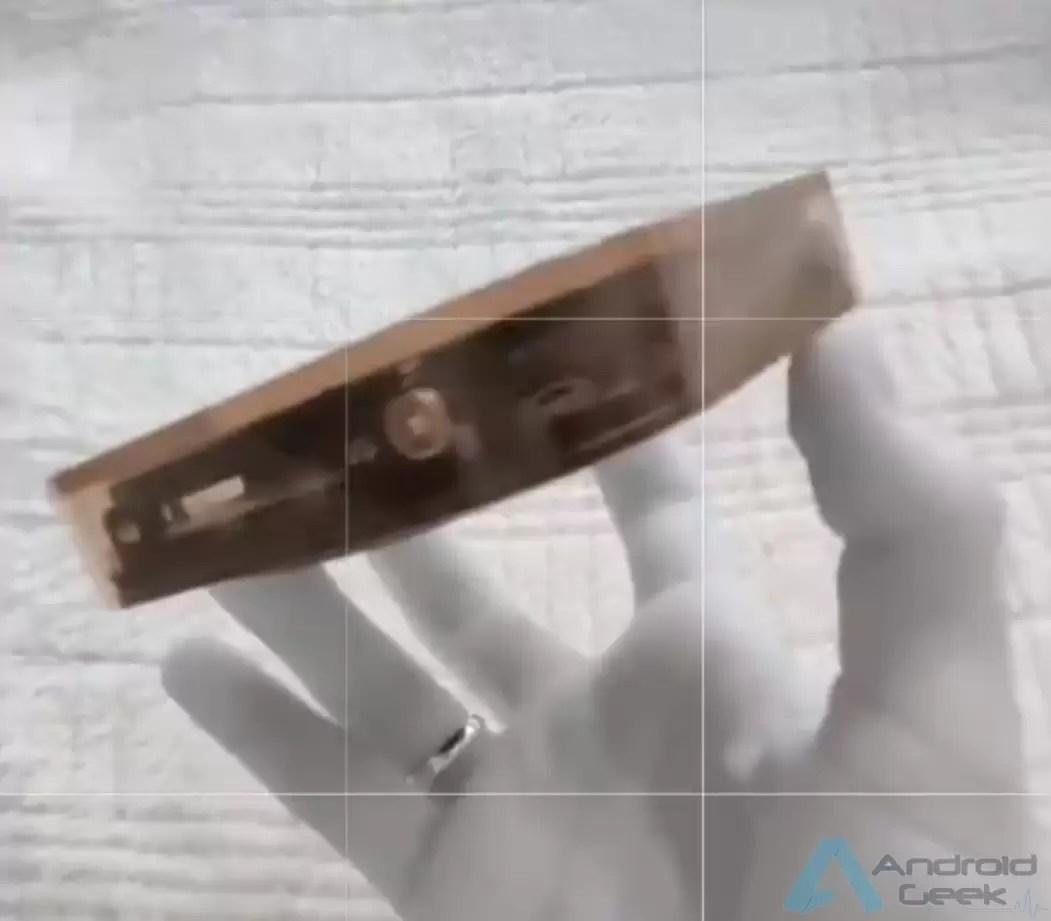 Câmara do OnePlus 8 Pro 5G possui visão raios-X 1