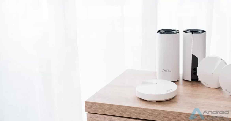 Deco X20, a nova solução Mesh da TP-Link, com Wi-Fi 6 1
