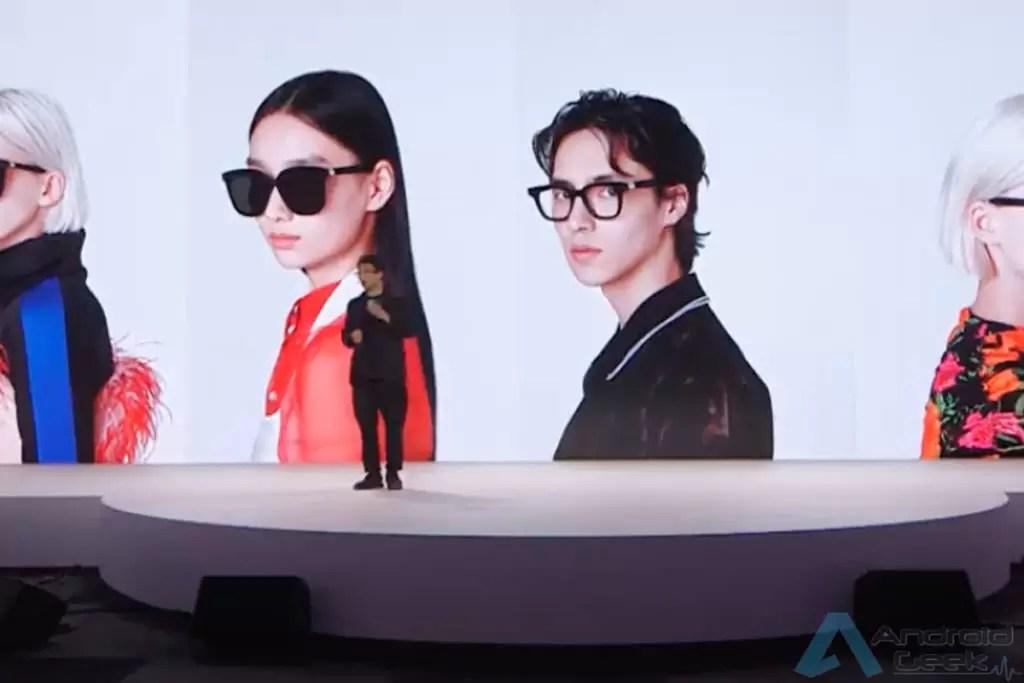Huawei e Cambridge desenvolvem solução de holografia AR 1