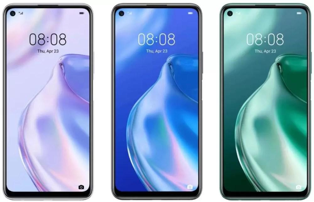 Huawei P40 Lite 5G com preço atrativo em breve na Europa 1