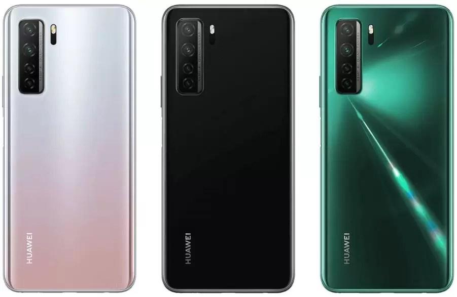 Huawei P40 Lite 5G بسعر مغري قريبًا في أوروبا 2