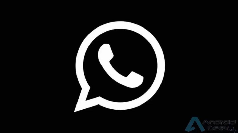 Modo escuro do Whatsapp Web está quase pronto 1