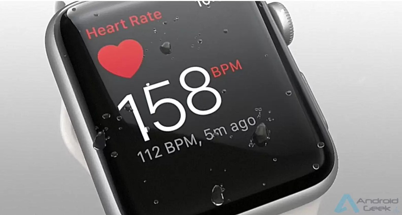 Parece magia! Novo Apple Watch alertará da iminência de um ataque de pânico antes que aconteça 1