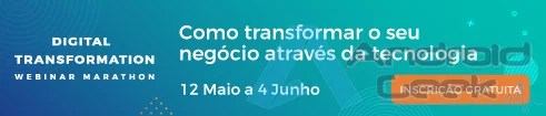Xpand IT promove maratona de webinars sobre transformação digital 2