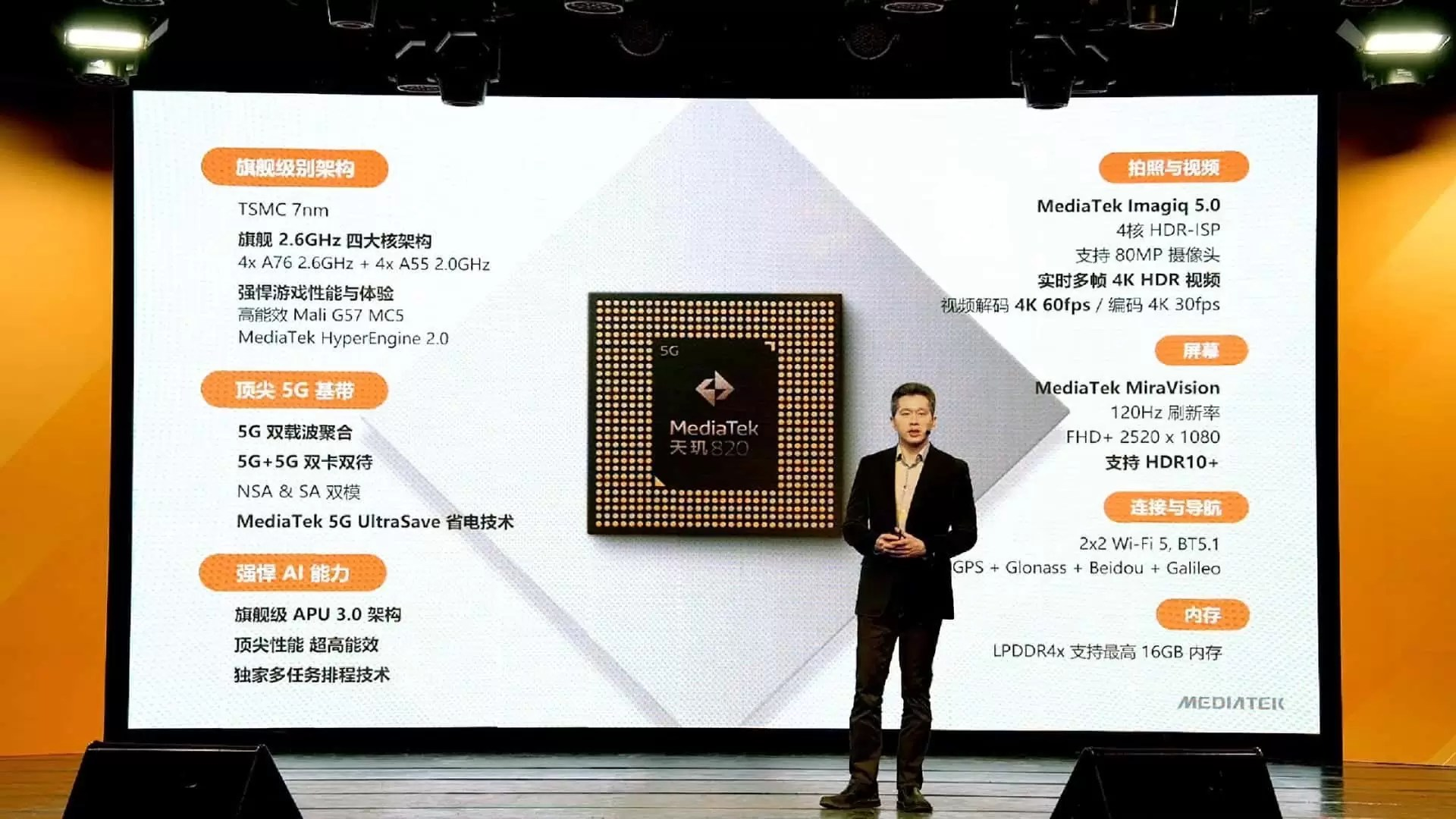 Redmi 10X Dimensity 820