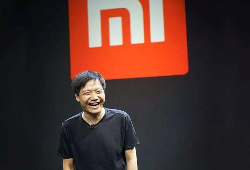 CEO da Xiaomi, Lei Jun