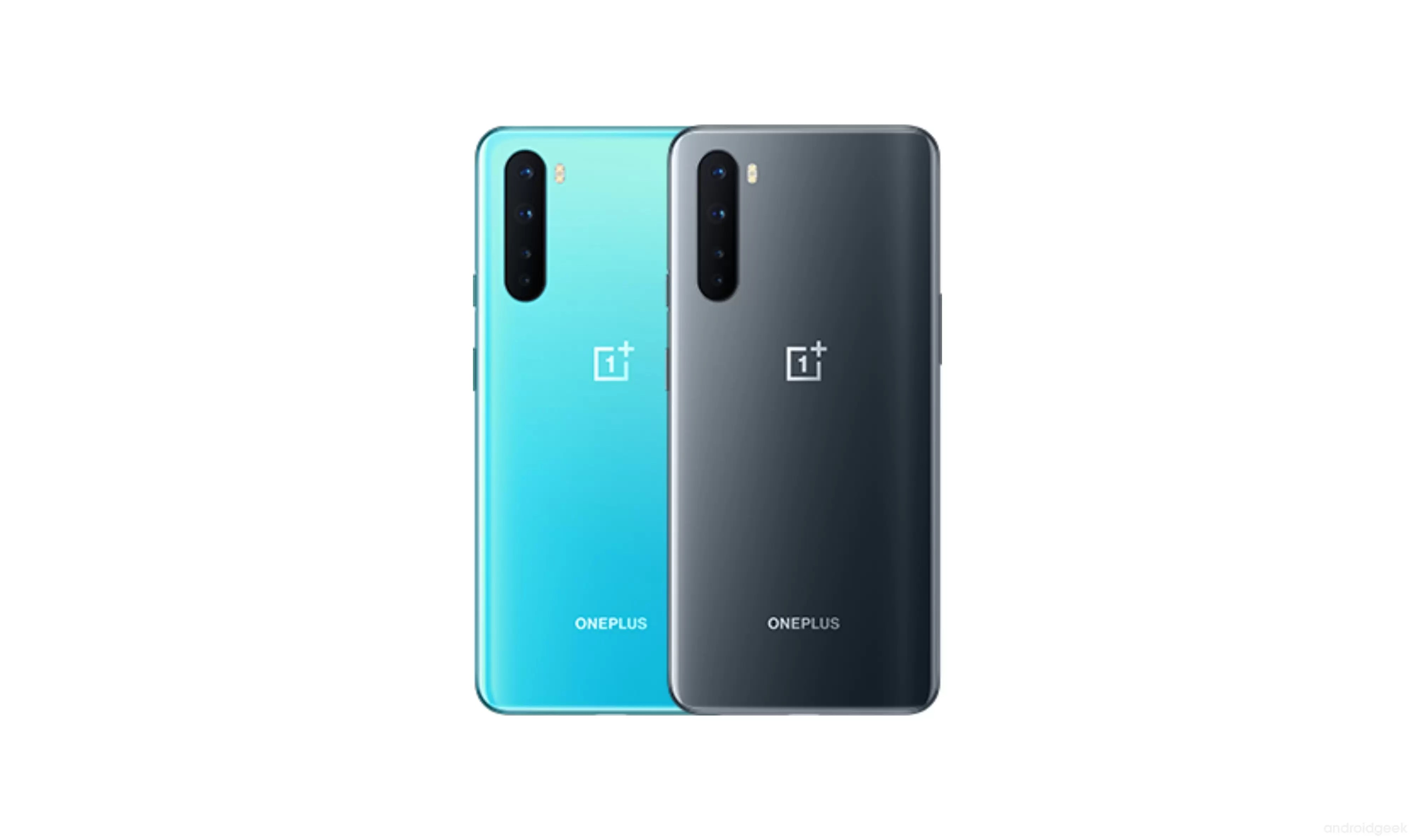 OnePlus Nord Colors Featured