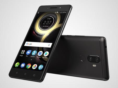Lenovo Confirma Android 8.0 Oreo para o K8, K8 Plus e K8 Note 1
