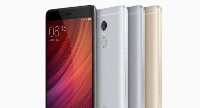 %name Xiaomi Redmi Note 4 apresentado oficialmente na China image