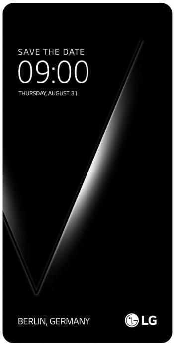 Concept Creator mostra como pode ser o futuro LG V30 2