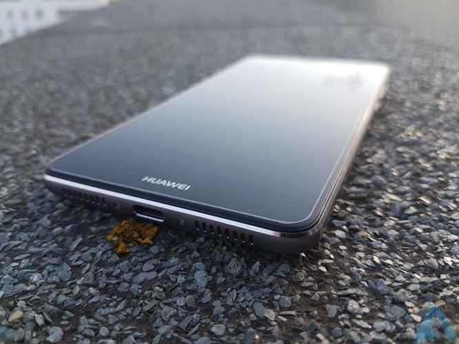 Huawei Mate 9 recebe update com melhorias e correções 1