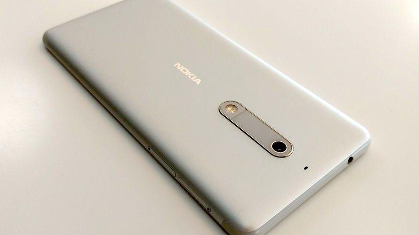 Nokia 5 recebe certificação FCC e está cada vez mais próximo 2