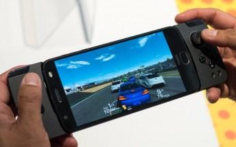 O Gamepad Moto Mod da Motorola já está disponível para pré-encomenda por US $ 80 1