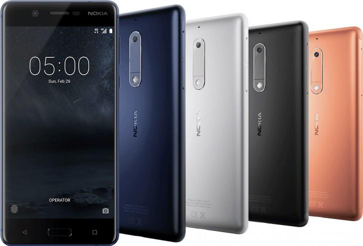 Nokia e Google trabalham juntas para acelerar actualizações 1