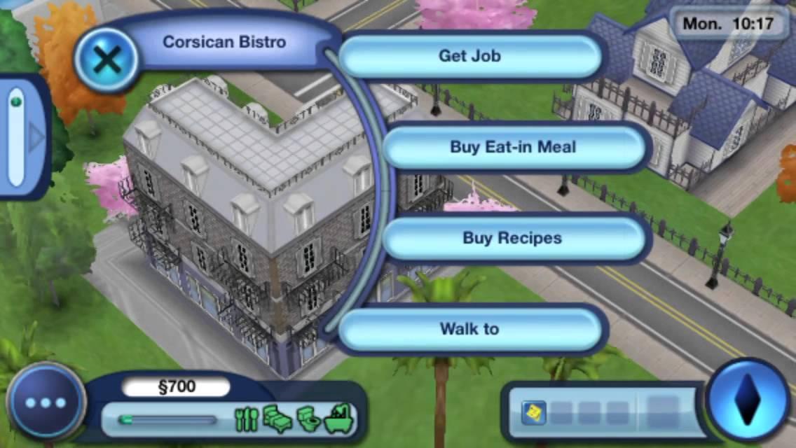 The Sims em nova e melhor adaptação para Android 2
