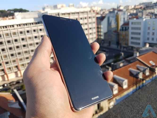 Análise Huawei Mate 9 : Performance e Elegância 1