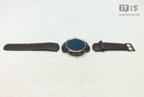 Fotos do Asus ZenWatch 3 aparecem na rede 5