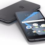 %name BlackBerry Neon: o novo BlackBerry com Android aparece em imagens image