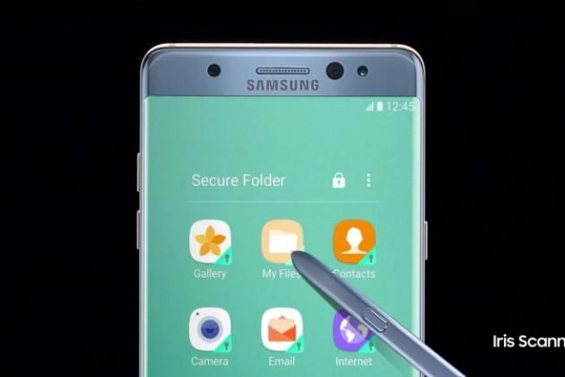 Samsung procura especialistas em baterias na Europa e Estados Unidos 3