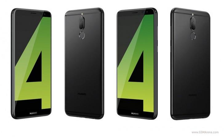 Huawei Mate 10 Lite chegará à Europa por € 349 1
