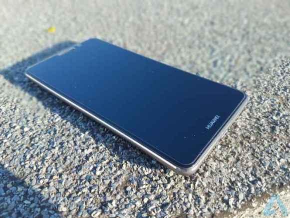 Análise Huawei Mate 9 :  Performance e Elegância image