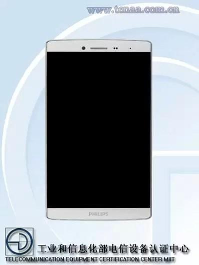 Philips lança Tablet/Smartphone com bateria épica 2