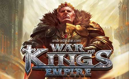 Empire: War of Kings 0.1.71 Play Empire: War Kingdoms
