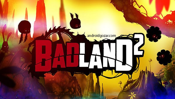 BADLAND 2 1.0.0.949 Download adventure game badlands 2 + mode
