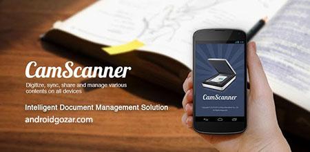 ... Cam Scanner and PDF Maker apk screenshot ...