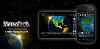 MeteoEarth Premium 2.2 software download weather forecasts