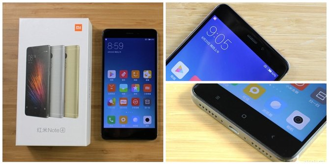 Xiaomi Redmi 4 Tips and Tricks