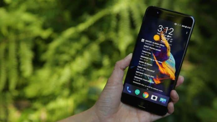 Root OnePlus 5 on Android Oreo 8.0