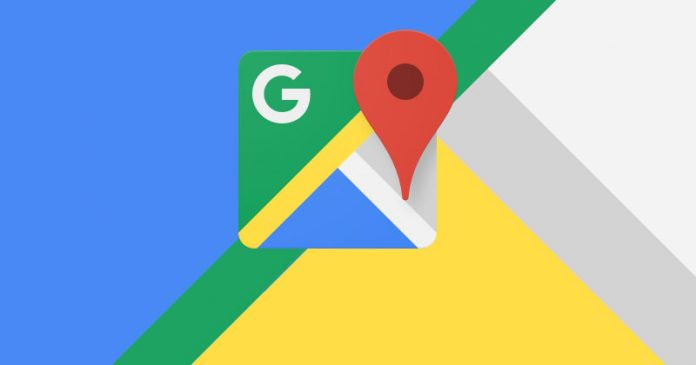 5 useful features in Google Maps you may not know