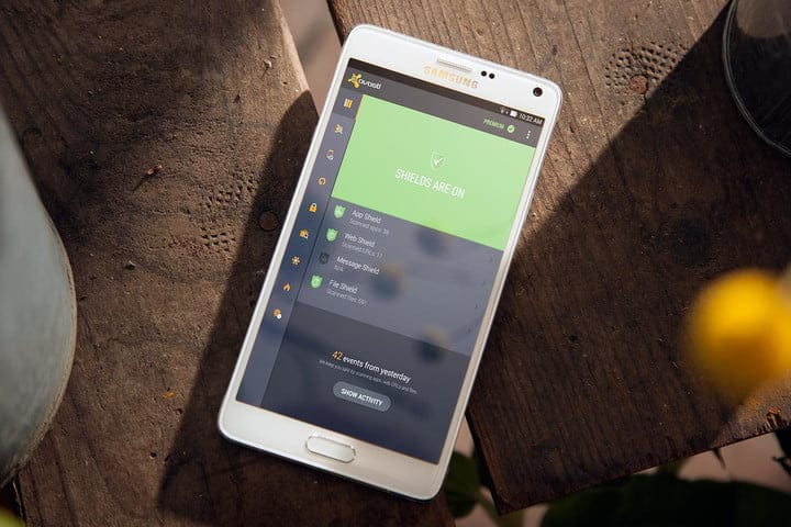 How trustworthy is your android phone