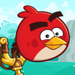 Angry Birds Friends 8.4.0 APK MOD Unlimited Money