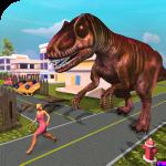 Monster Dinosaur Simulator City Rampage 1.9 APK MOD Unlimited Money